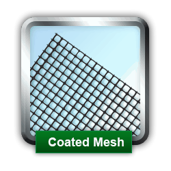 What Is Coated Mesh?