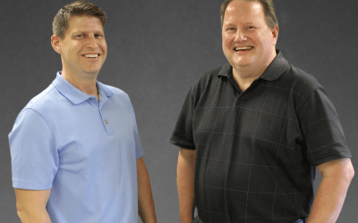 Employee News: Promotions and New Hire